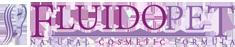 Fluidopet è una linea di cosmetica naturale per animali da compagnia
