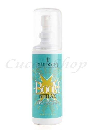 FluidoPet Boom spray