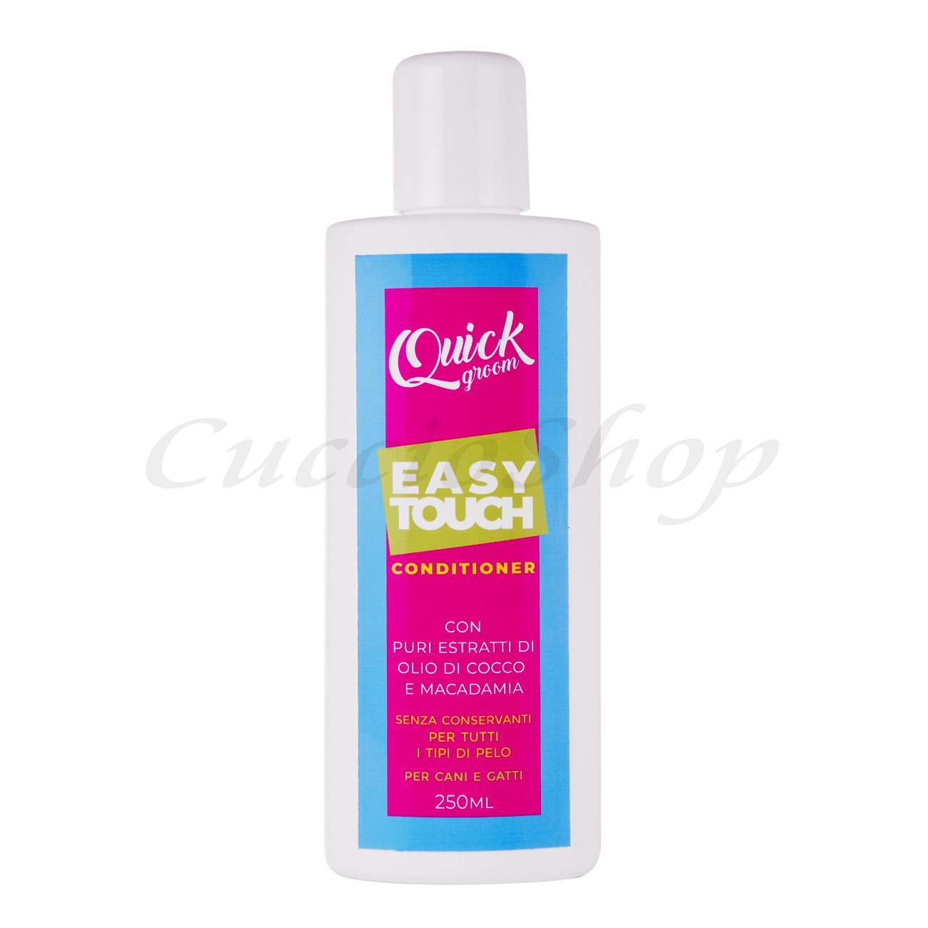 Balsamo Easy Touch