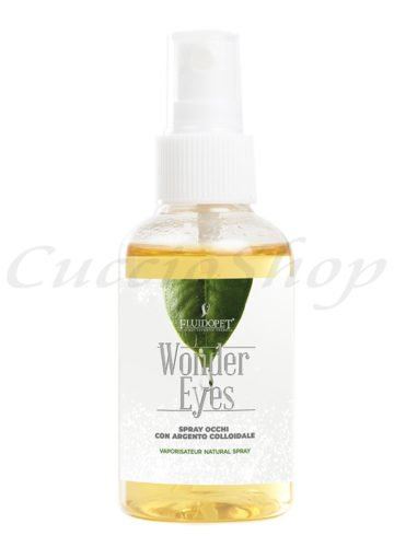 spray occhi wonder eyes
