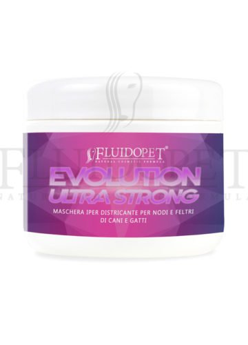 FluidoPet Evolution Ultra Strong