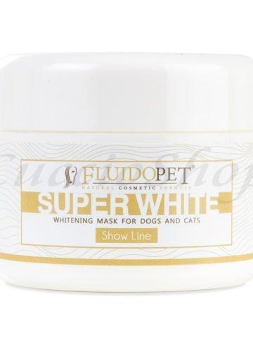 FluidoPet Super White