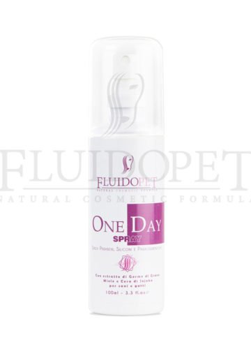 FluidoPet OneDay Spray