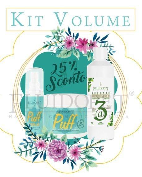 kit volume kit