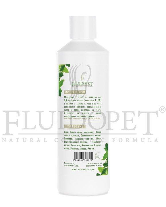 shampoo ecopet @2 shampoo