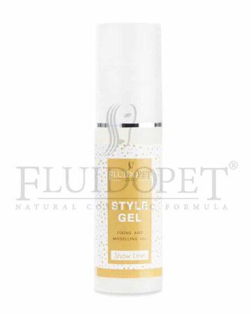 FluidoPet Style Gel