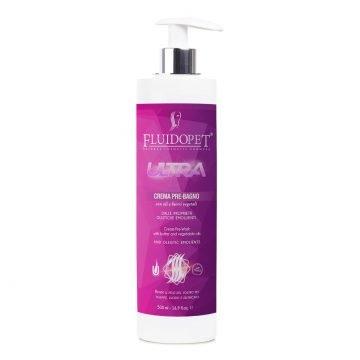 Ultra Maschera pre shampoo