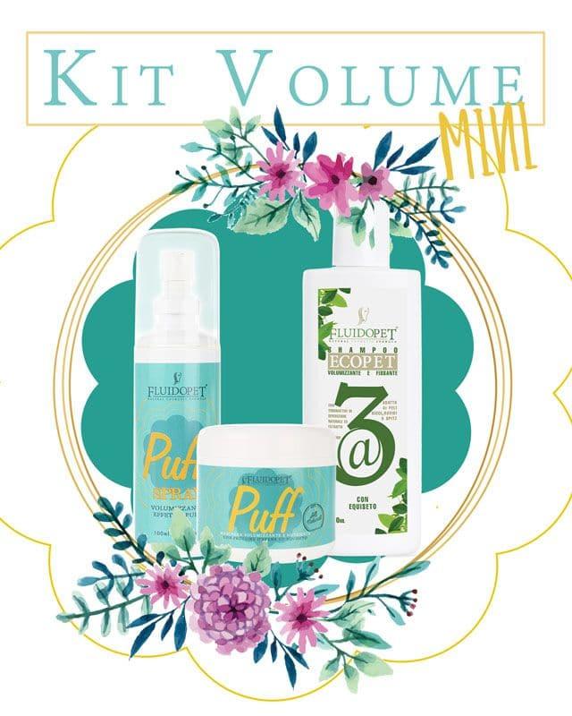 Kit Volume Mini